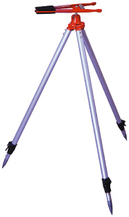 Products Line Up Prism Tripod Precision Pin Pole